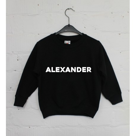Naam Sweater