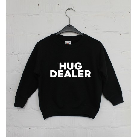 Hug Dealer Sweater
