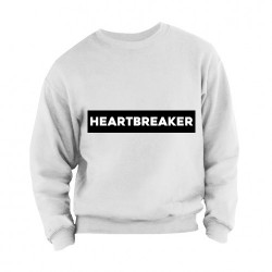 Sweater heartbreaker adults