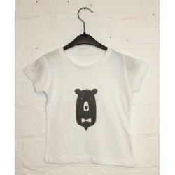T-shirt Mister Bear